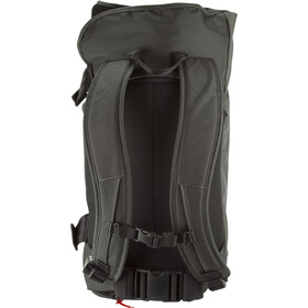 Henty Wingman Backpack Vaatelaukku, grey